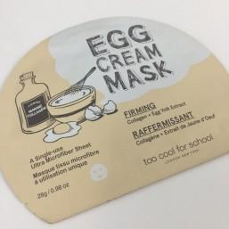 eggcream
